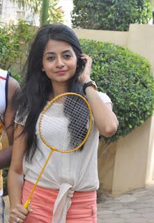 Unakku 20 Enakku 40 Tamil Movie Actress Amritha Pictures at Shooting Unakku 20 Enakku 40 Movie Shooting Spot   BollyM