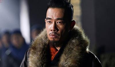 Phim Hồng Môn Yến - White Vengeance [Vietsub] Online