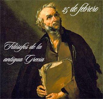 Grecia y sus grandes filósofos