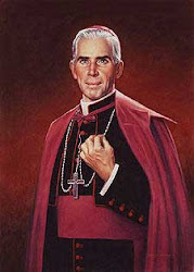 The Rosary - Archbishop Sheen