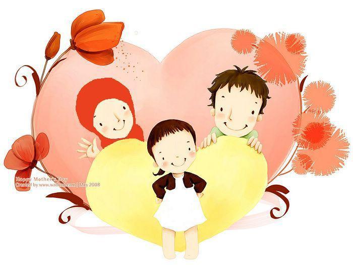 Keluarga Bahagia :)