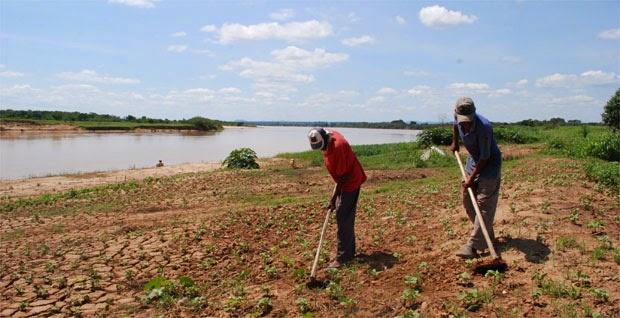 Sertão: O drama de quem vive isolado no Brasil