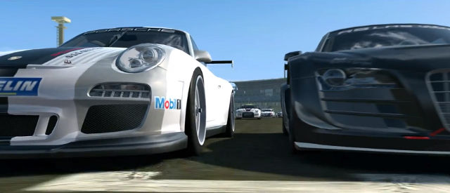 Real Racing 3 Android Lanzamiento