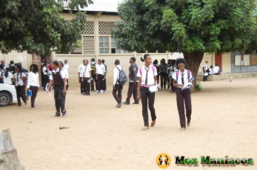 Escola Secundaria 15