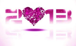 sms bonne année 2013