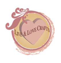 Live & Love Crafts- Shop Now