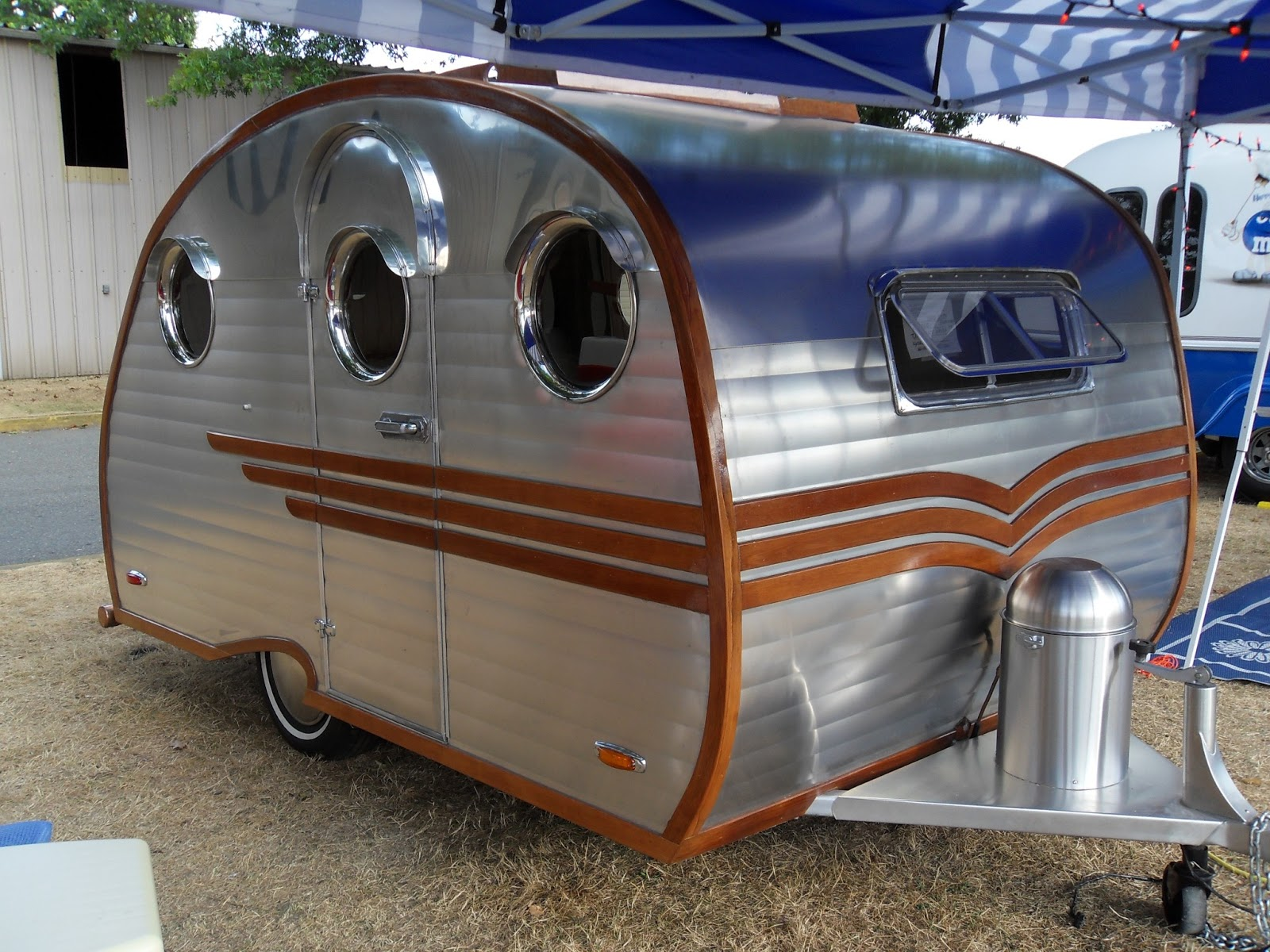 Scotty campers vintage submited images