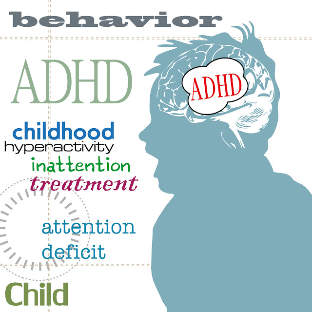 ADHD assessment test