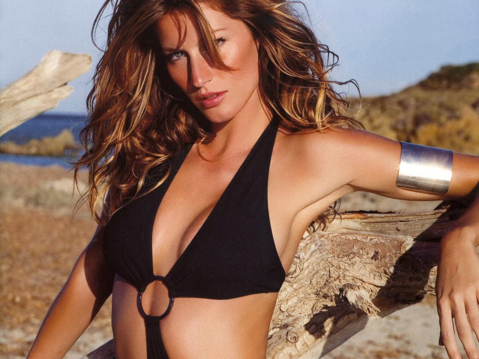 Brazilian Model Gisele Bundchen Hot Pics 171 Celebrities Hot
