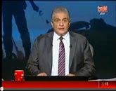 برنامج القاهرة 360 مع أسامه كمال - - - الجمعه 24-10-2014
