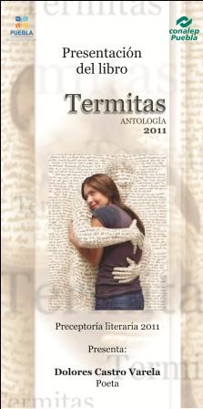 Antología Termitas CONALEP 2011