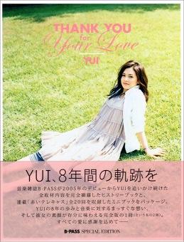 Yui_thankyouforyourlovecover