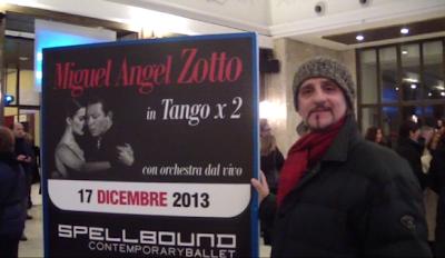 angelo mangiapane la via del tango