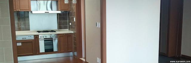 Apartamento en Seúl