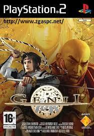 Free Download Game Genji PCSX2 ISO Untuk Komputer Full Version ZGASPC