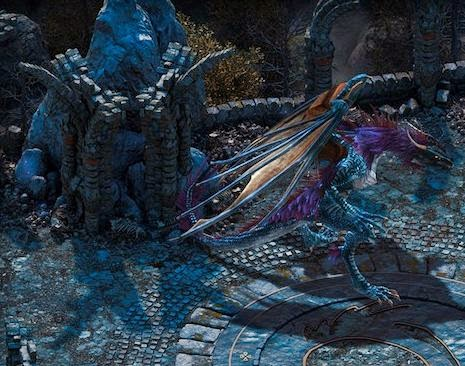 Pillars of Eternity-FLT Download Free PC games Full