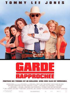 Garde rapprochée Streaming (2005)
