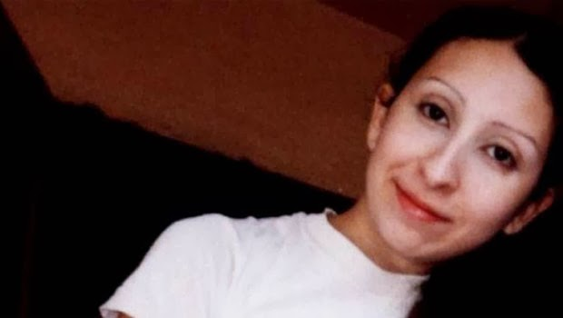 Justicia por Paulina Lebbos y todas las Víctimas de la Impunidad