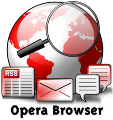 Latest Opera browser