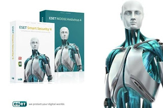 ESET NEW NOD32