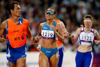 Annalisa Minetti, at Olympics