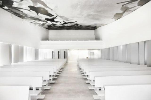 El templo del minimalismo (+ bonus)   Mandelrot