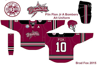 Monday: All Star Intervention - HockeyJerseyConcepts