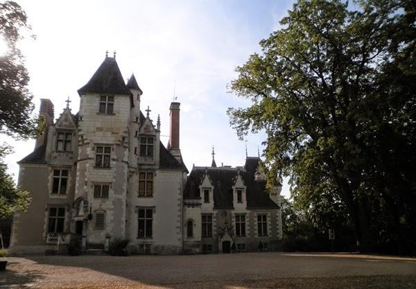 chteaux royaux chenonceau chambord amboise blois jai visit un chteau plus petit et plus discret ayant quand mme abrit le mariage de - Chateau De Chenonceau Mariage