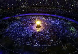 Los Simbolos illuminati En Juegos Olimpicos 2012 ?