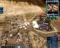 Command amd Conquer 3 Les Guerres du Tibérium PC