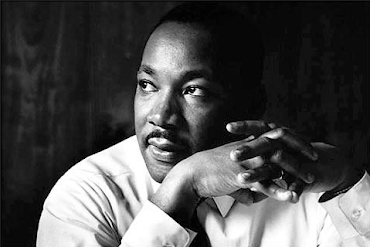 R.I.P. Martin Luther King Jr.