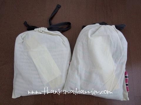 Skylar Luna bags