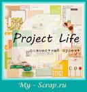 Project Life c My-scrap.ru