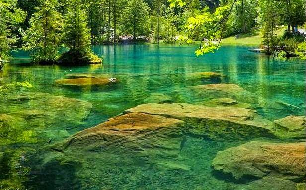 Πρόταση δημιουργίας τεχνητής λίμνης στην Κεραμίτσα