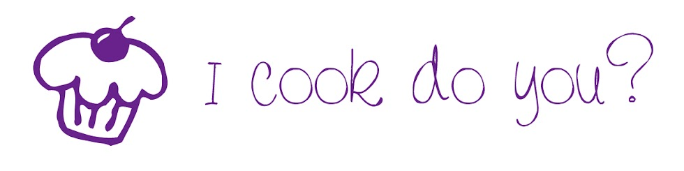 i cook do you?
