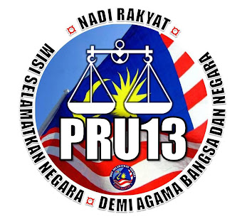 Nadi Rakyat Malaysia