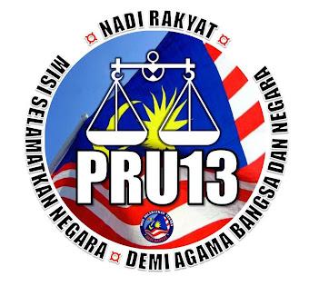 Nadi Rakyat Malaysia