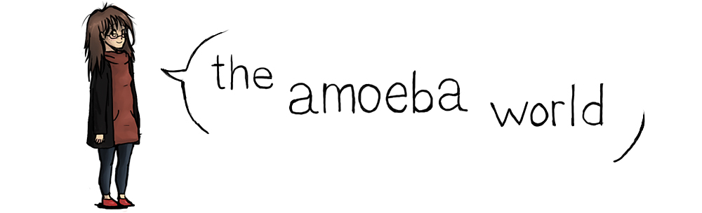 the amoeba world