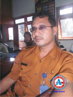Bupati Bima: Capaian PAD, Tolak Ukur Kinerja SKPD