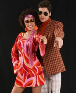 vestidos anos 80 para festas