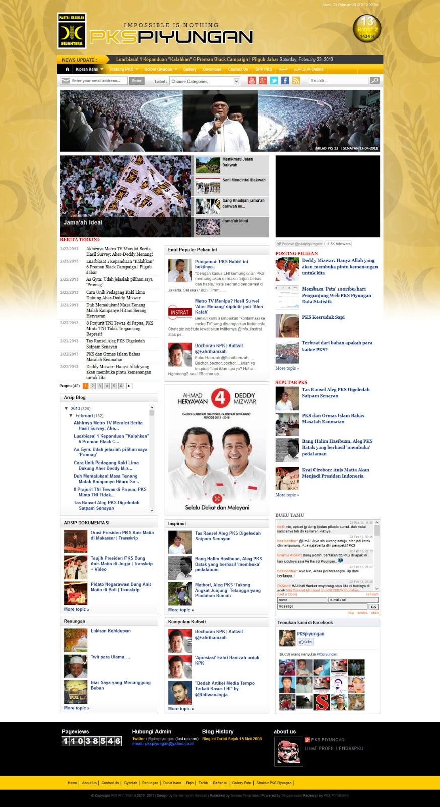 Sekelumit Cerita Dibalik Popularitas PKS Piyungan | PKS NONGSA
