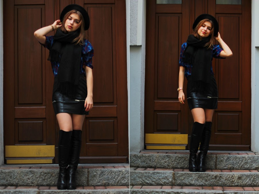 trend outfit post jasmin myberlinfashion