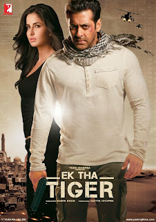 Watch Ek Tha Tiger (2012) movie free online