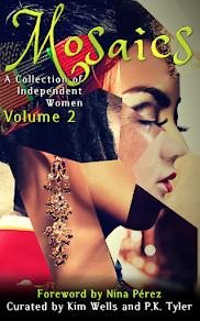 Mosaics Volume 2 - 1 May