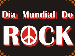 Dia Mundial do Rock (desenho)