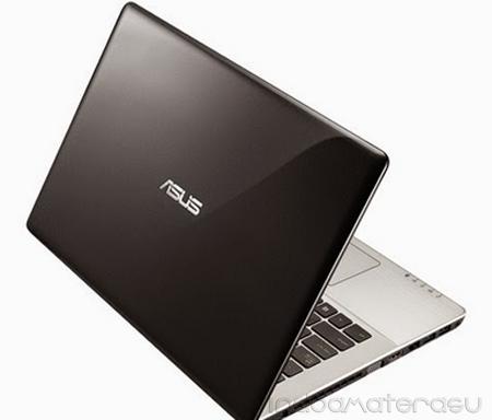 ASUS X450JN-i7