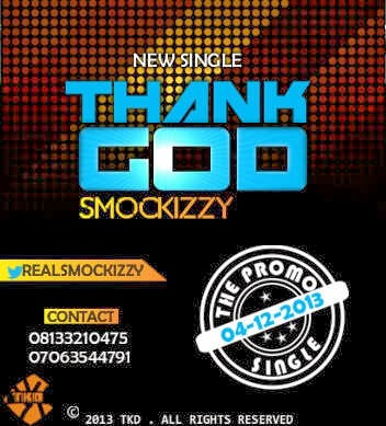 [MUSIC] Thank God by Smockizzy (@realsmockizzy)