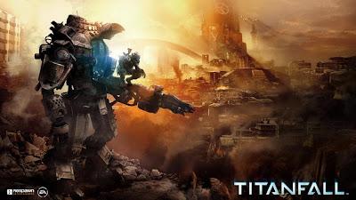Titanfall: Atlas Titan Trailer