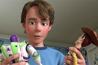 Buzz e Woody