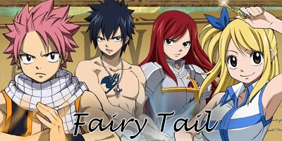 Fairy Tail board